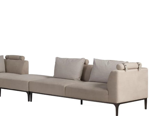 Jolie Sectional - Universal Furniture