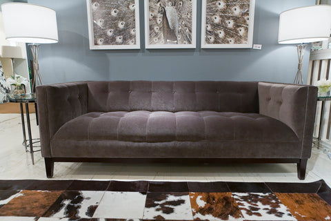 Cole Sofa   Precedent Furniture