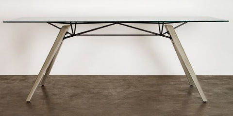Kahn Dining Table - District Eight