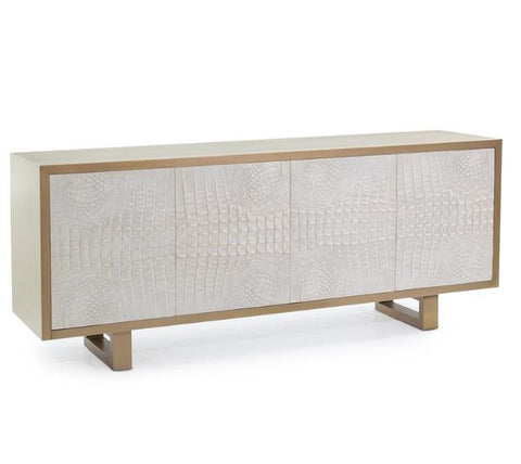 Kano Four Door Sideboard - John-Richard