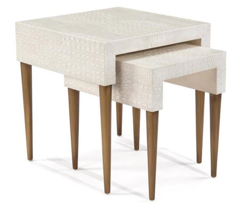 Kano Nesting Tables - John-Richard