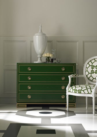 Karl Drawer Chest - Lillian August