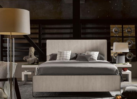 Keaton Queen Bed - Universal