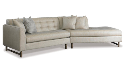 Keaton Sectional - Precedent Furniture