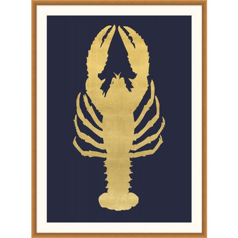 King Lobster - Wendover Art Group