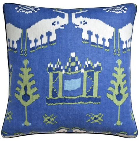Kingdom Parade Pillow - Ryan Studio