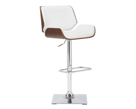 Kinley Adjustable Barstool - Sunpan Modern Home
