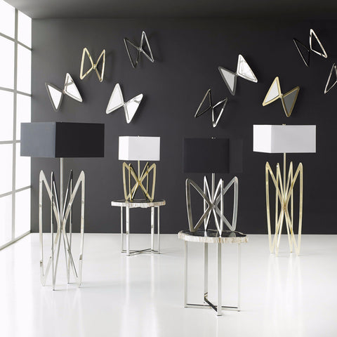 Butterfly Floor Lamp - Phillips Collection