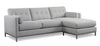Preston Sectional - Precedent Furniture