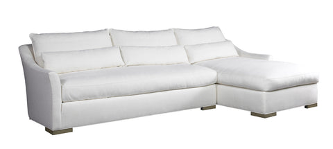 Winston Sectional - Lillian August