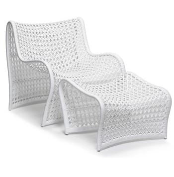 Lola Outdoor Chair - Oggetti