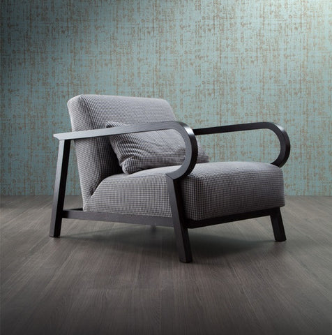 Lotus Lounge Chair - Pietro Costantini