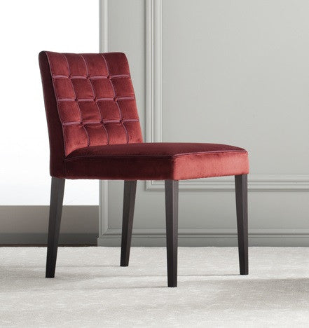 Loving Side Chair - Pietro Costantini