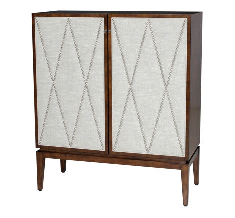 Lucy Occasional Cabinet - Belle Meade Signature