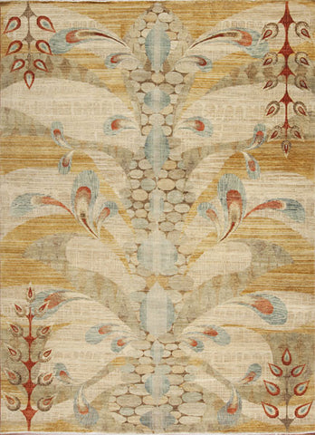 Lyon Multi Rug - Rex Ray Rugs