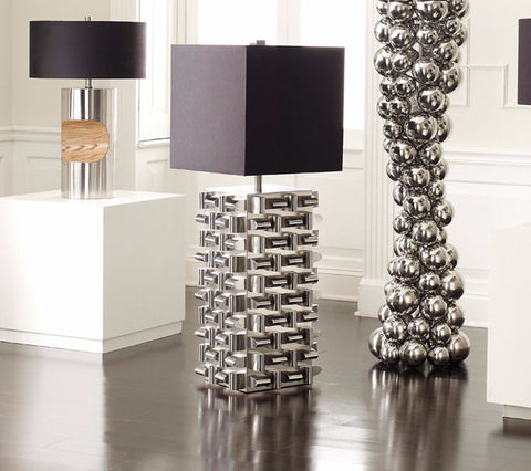 Arete Table Lamp - Phillips Collection