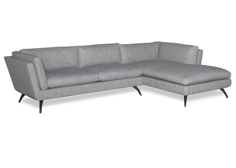 LAX Two-Piece Sectional - Lazar