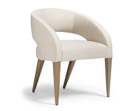 Melone Side Chair - Lazar