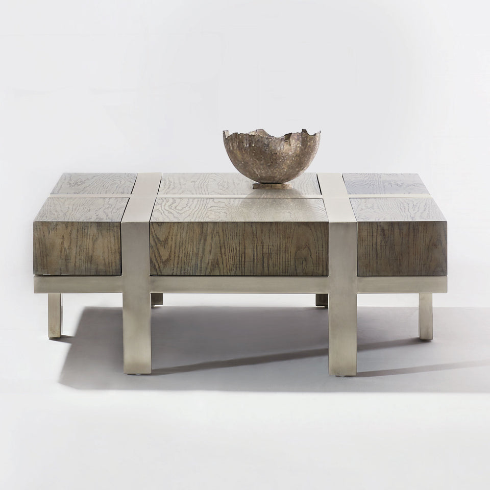 Contemporary Modern Transitional Coffee Tables Luxe Home Philadelphia