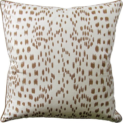Les Touches Pillow 14x20- Ryan Studio