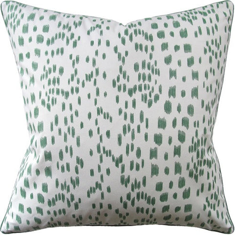 Les Touches Pillow 22x22 - Ryan Studio
