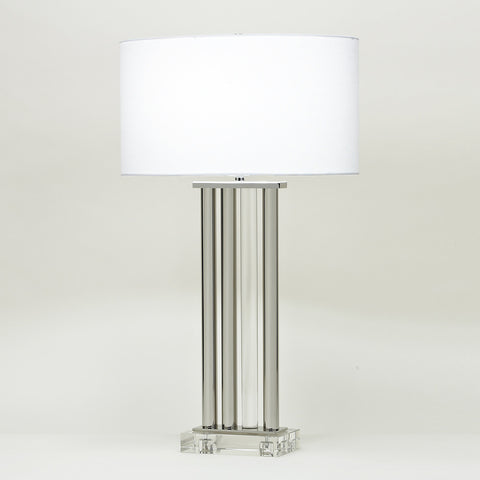 Lewis Table Lamp - FlowDecor
