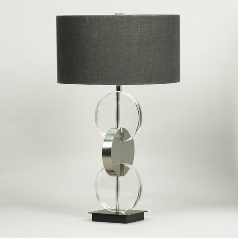 Libra Table Lamp - FlowDecor