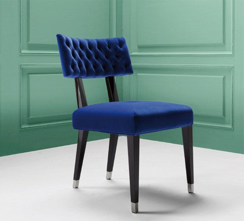 Life Side Chair - Pietro Costantini