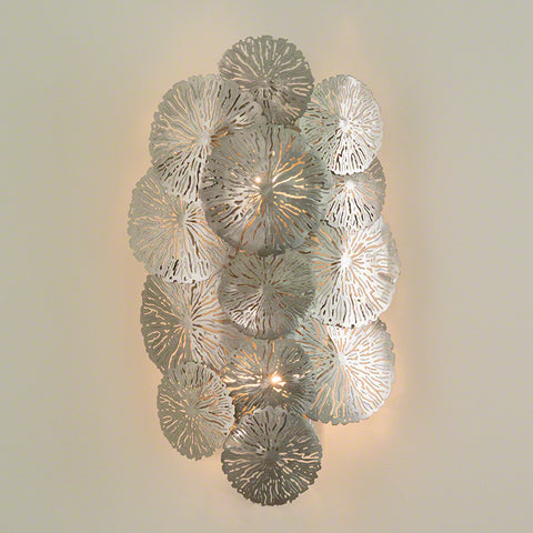 Lily Pad Wall Sconce - Studio A