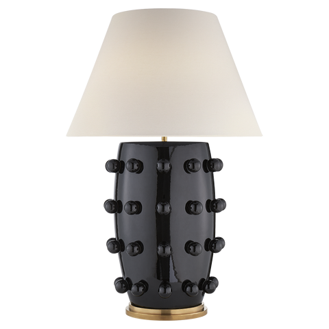 Linden Table Lamp - Visual Comfort