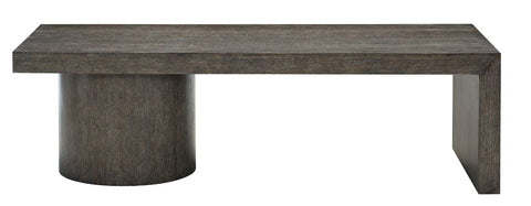 Linea Rectangular Cocktail Table - Bernhardt Furniture
