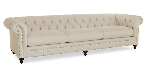 London Club Sofa 116.5