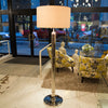Longacre Floor Lamp - Visual Comfort