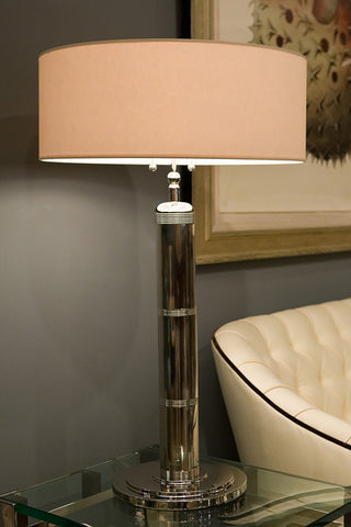 Longacre Tall Table Lamp - Visual Comfort