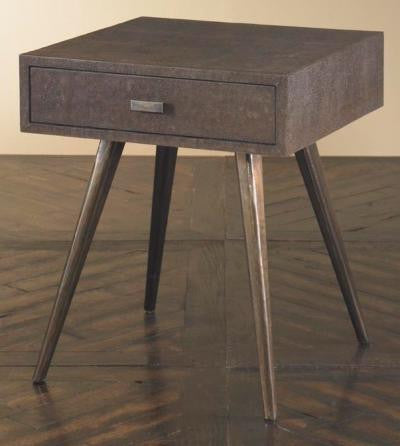 Lorenzo Side Table - Mr. Brown
