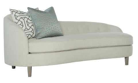 Lorient Left Arm Chaise - Bernhardt Interiors