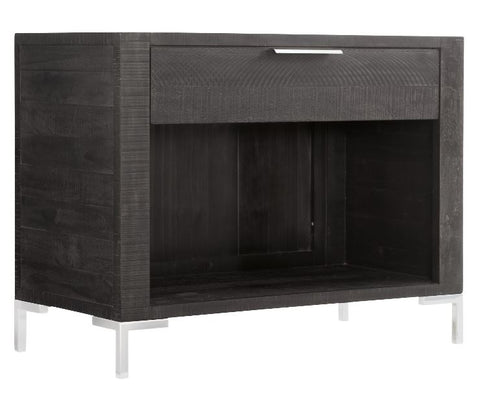 Loring Nightstand by Bernhardt at Luxe Home Phila