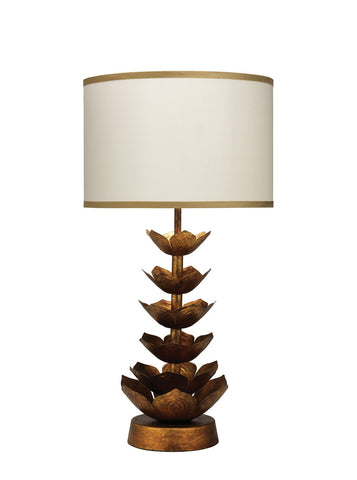 Lotus Table Lamp - Jamie Young