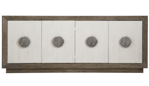 Luca Entertainment Credenza - Bernhardt Interiors