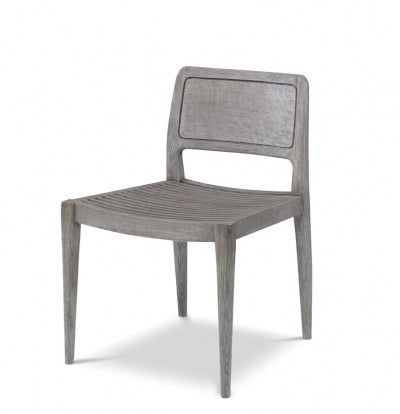 Luccio Side Chair - Mr. Brown London