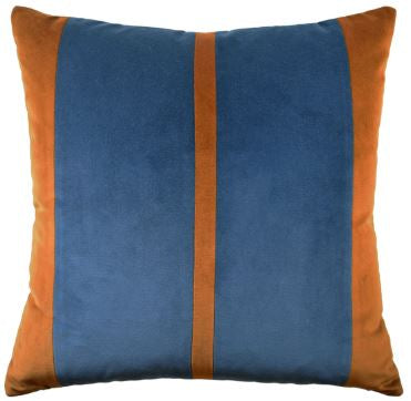 Giorgio Luther Stripe Pillow - Ryan Studio