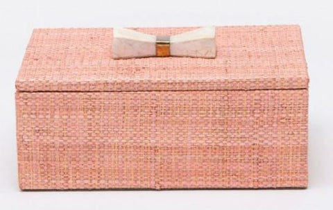 Malaret Box, Dusty Rose - Made Goods