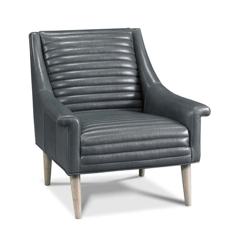 Mason Leather Chair - Precedent
