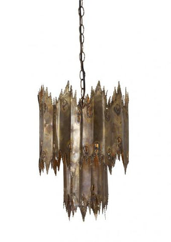 Moreland Chandelier, Small - Mr. Brown