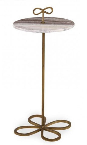 Mrs. Classico Side Table - Mr. Brown London