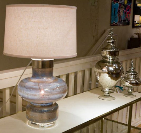 Daphne Table Lamp - Mr. Brown London
