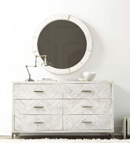 Macauley Dresser by Bernhardt Loft Collection at Luxe Home Philadelphia