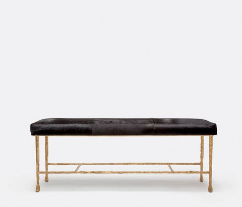 Jovan Double Bench - Made Goods