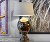 Valmont Table Lamp - Made Goods