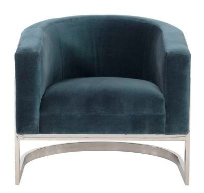 Madison Chair - Bernhardt Interiors